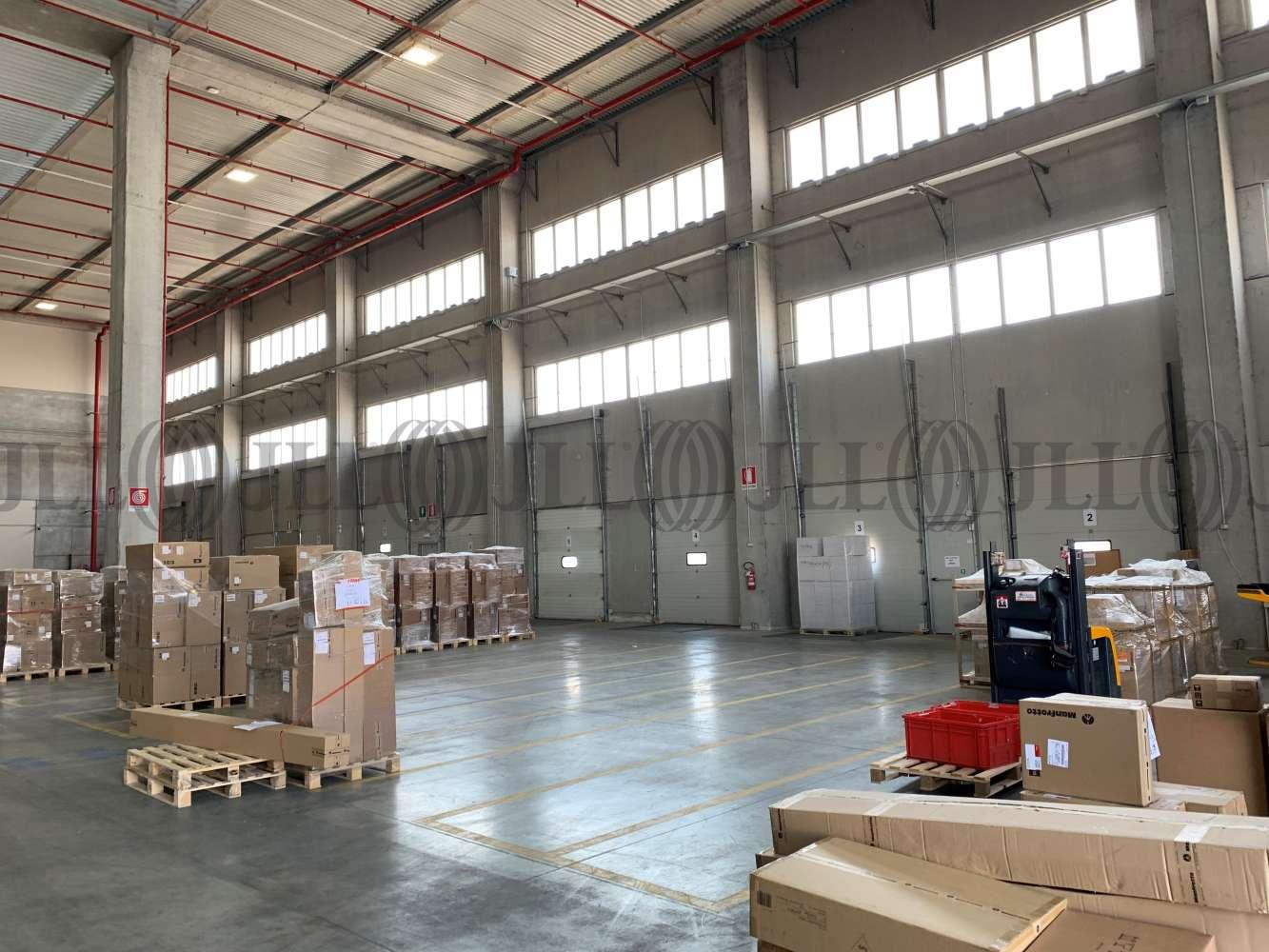 Magazzini industriali e logistici Monselice, 35043 - Saiace