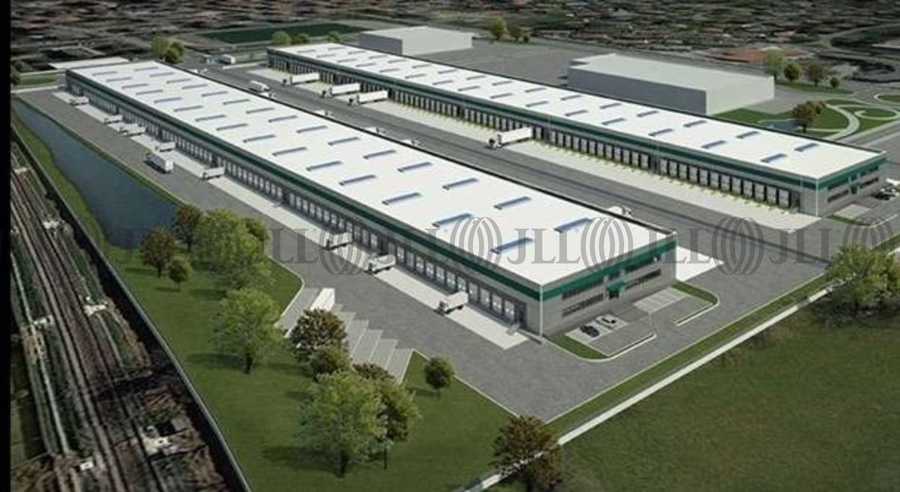 Magazzini industriali e logistici Cassina de pecchi, 20060 - Area logistica Cassina de Pecchi
