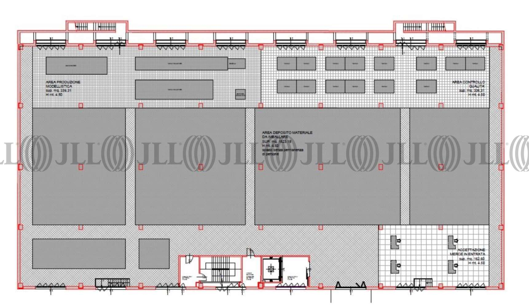Magazzini industriali e logistici Samarate, 21017 - Samarate