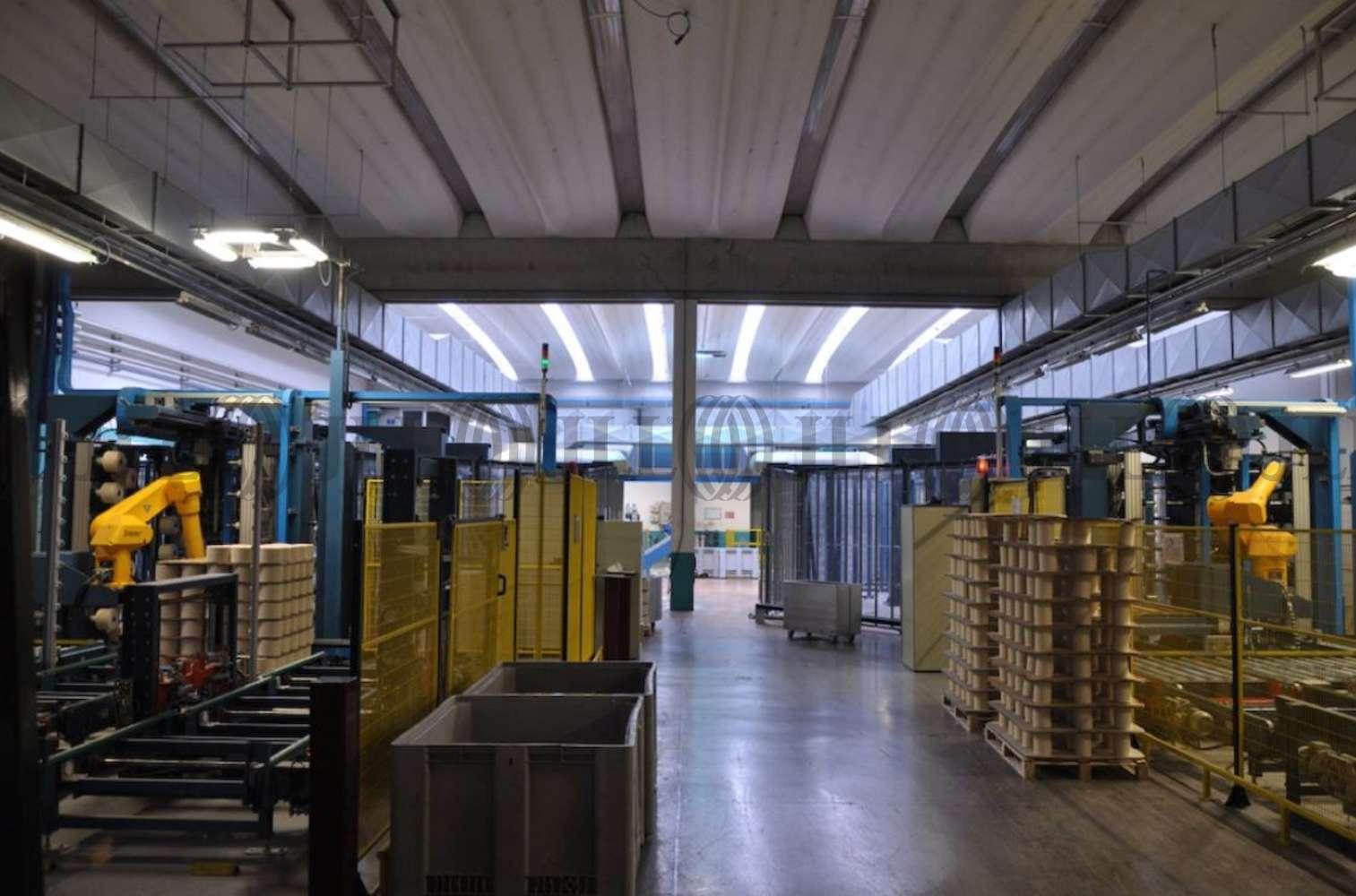 Magazzini industriali e logistici Inveruno, 20010 - Inveruno Via Rembrandt