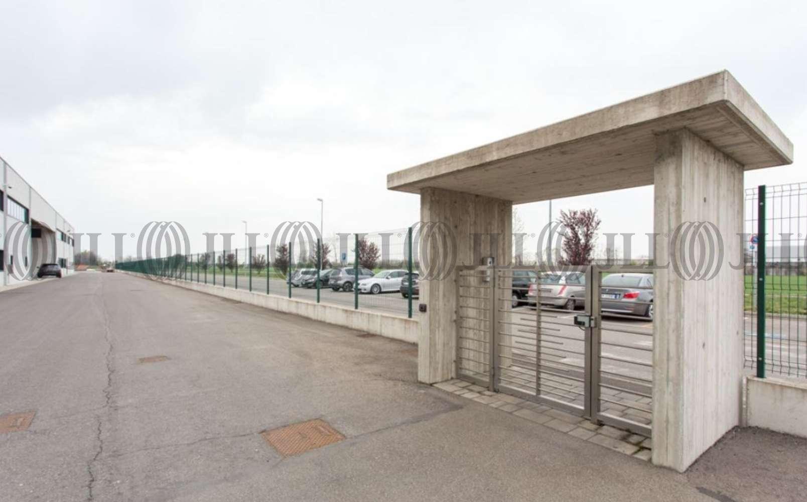 Magazzini industriali e logistici Piacenza, 29122 - Piacenza - Casoni