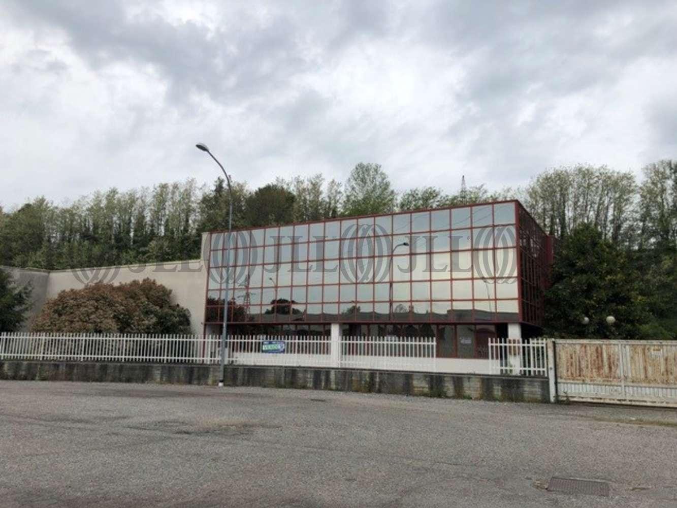 Magazzini industriali e logistici Solbiate arno, 21048 - Solbiate Arno
