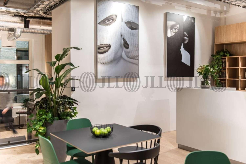 Ufficio Milano, 20124 - Spaces Isola