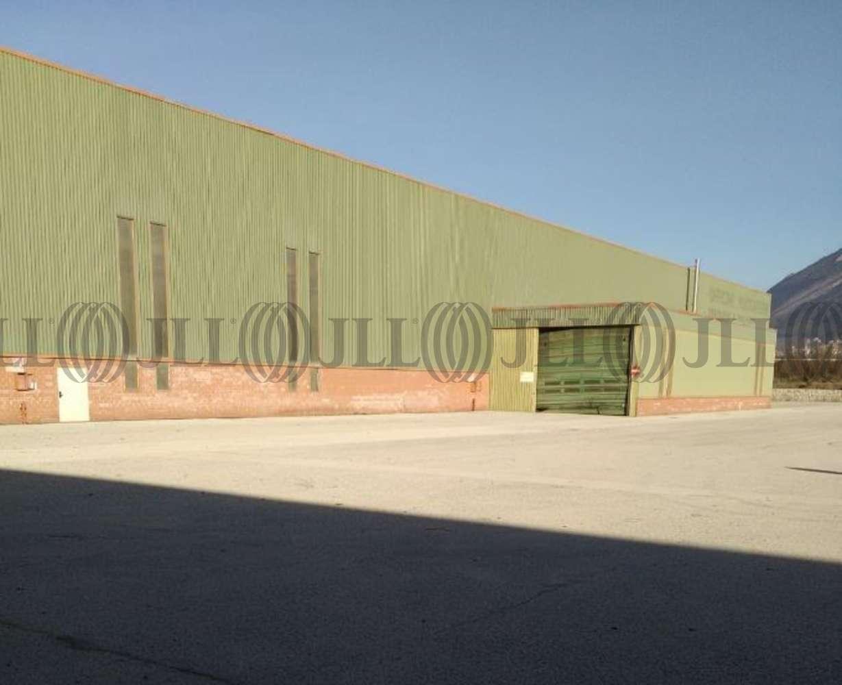 Magazzini industriali e logistici Celano, 67043 - Celano complesso industriale