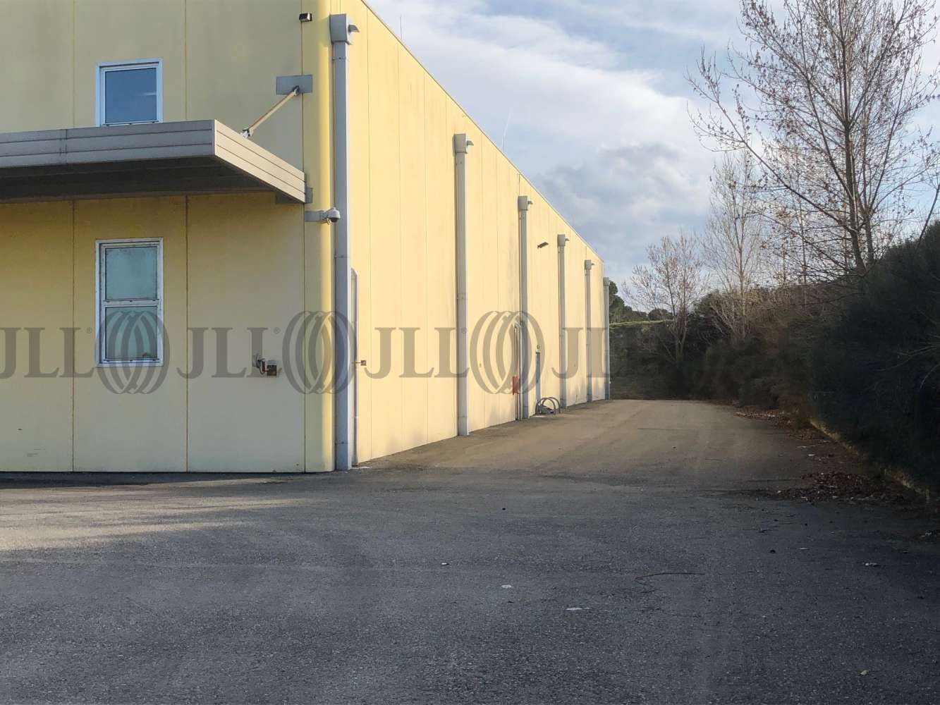 Magazzini industriali e logistici Toscanella di dozza, 40060 - Bologna Toscanella di Dozza