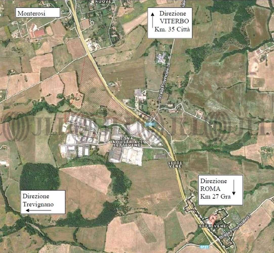 Magazzini industriali e logistici Nepi, 01036 - Area Logistica Nepi - Settevene