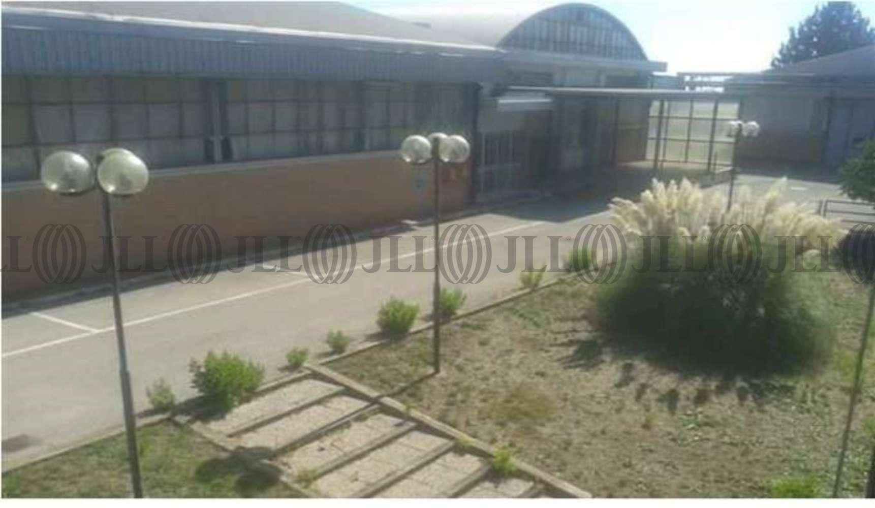 Magazzini industriali e logistici Pomezia, 00040 - Immobile Logistico Pomezia