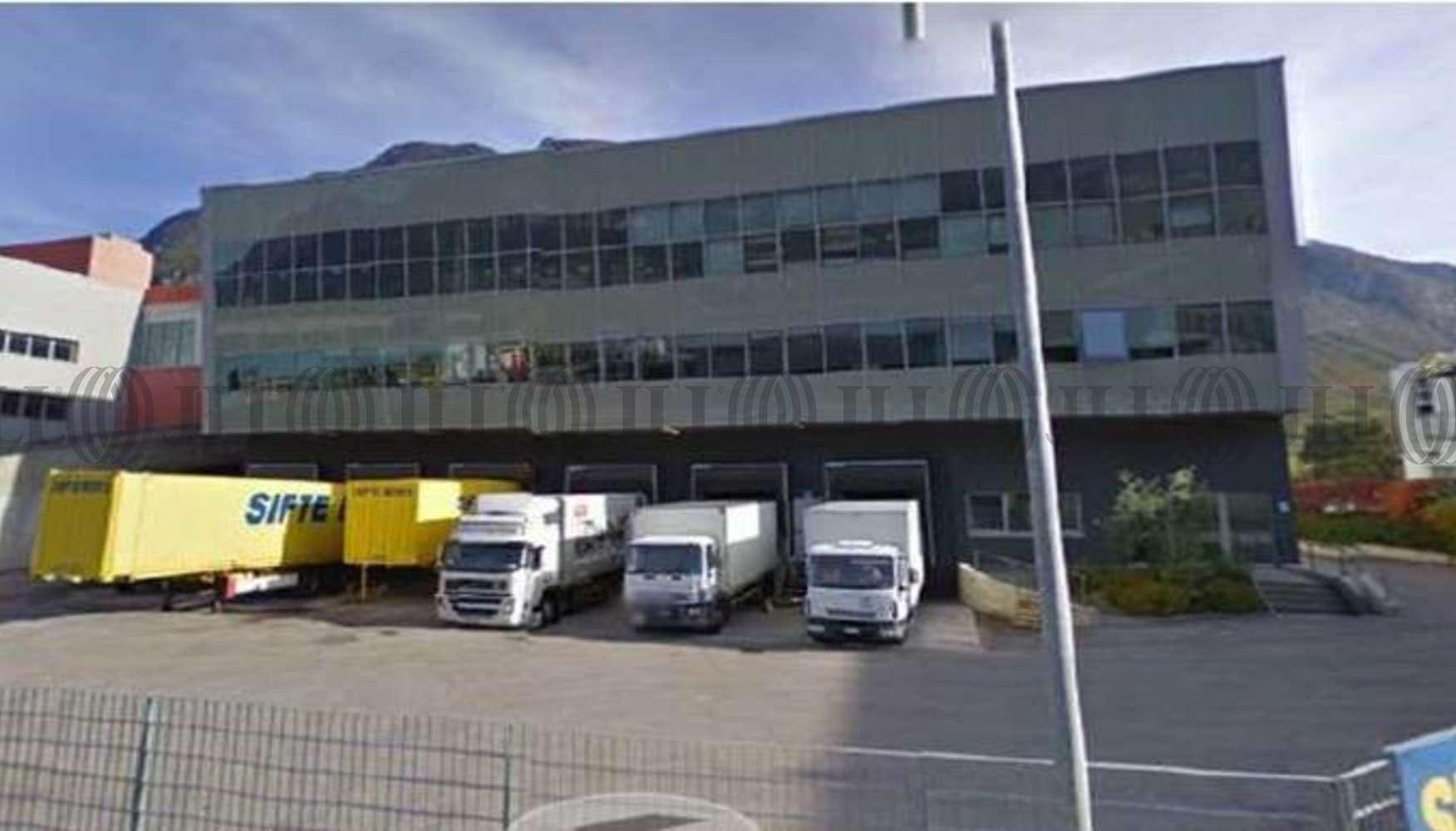 Magazzini industriali e logistici Egna, 39044 - Immobile logistico Bolzano