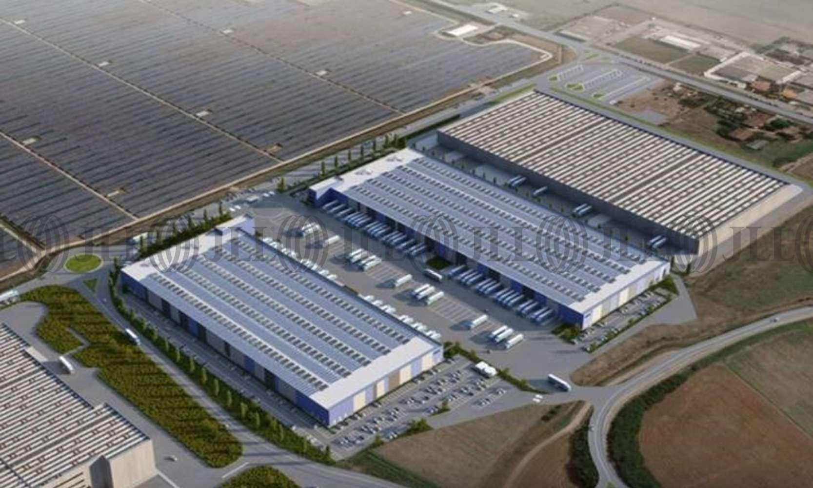 Magazzini industriali e logistici San bellino, 45020 - Sviluppo logistico San Bellino