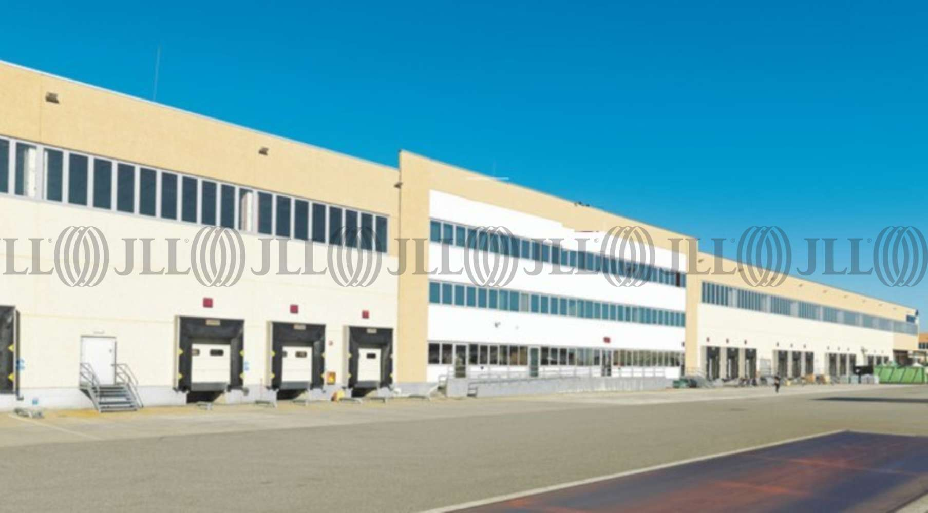 Magazzini industriali e logistici San pietro mosezzo, 28060 - Magazzini logistici 2 - 3 San Pietro Mosezzo