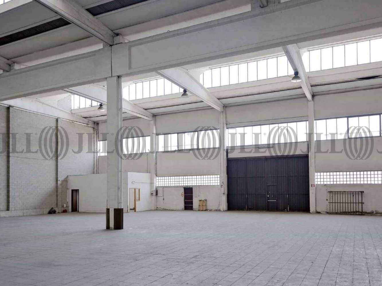 Magazzini industriali e logistici San pietro mosezzo, 28060 - San Pietro Mosezzo - Sviluppo Logistico