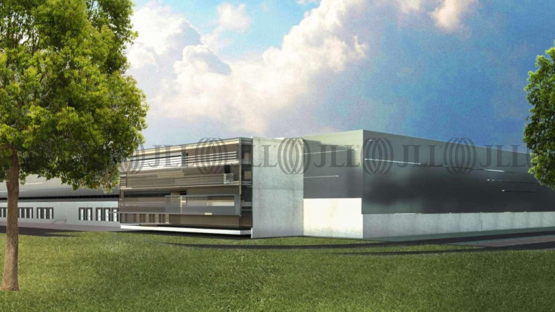 Magazzini industriali e logistici Novara, 28100 - Sviluppo logistico BTS Novara