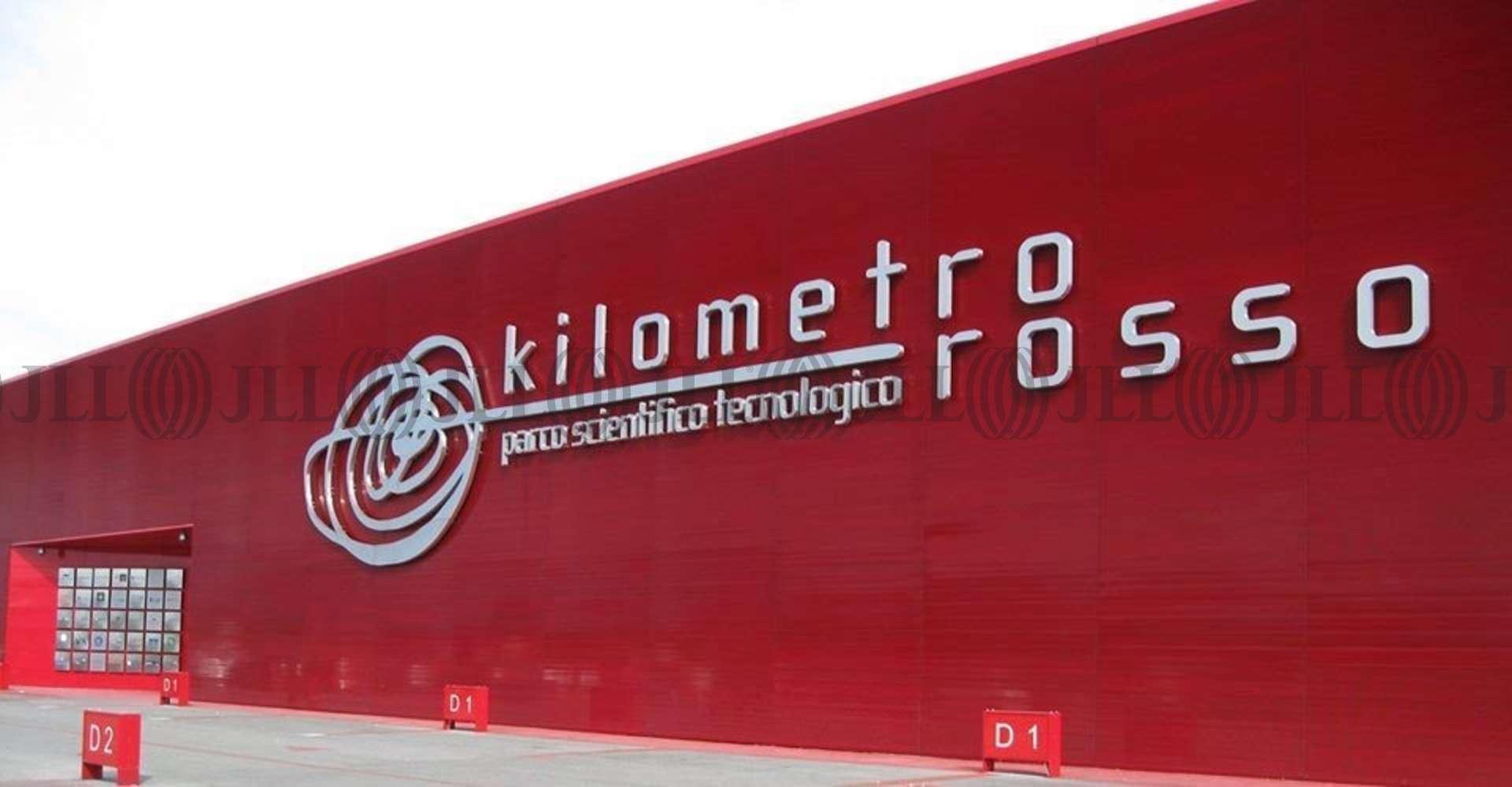 Magazzini industriali e logistici Bergamo, 24126 - Km Rosso