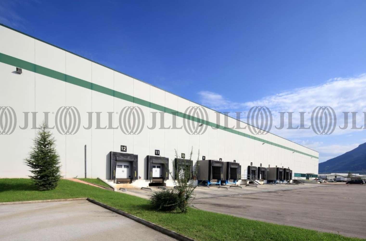 Magazzini industriali e logistici Anagni, 03012 - Anagni Magazzino Logistico