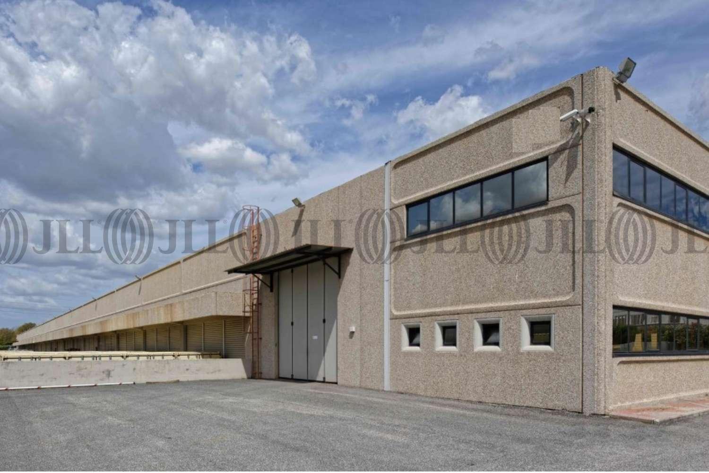 Magazzini industriali e logistici Roma, 00131 - Tiburtina Magazzino Logistico