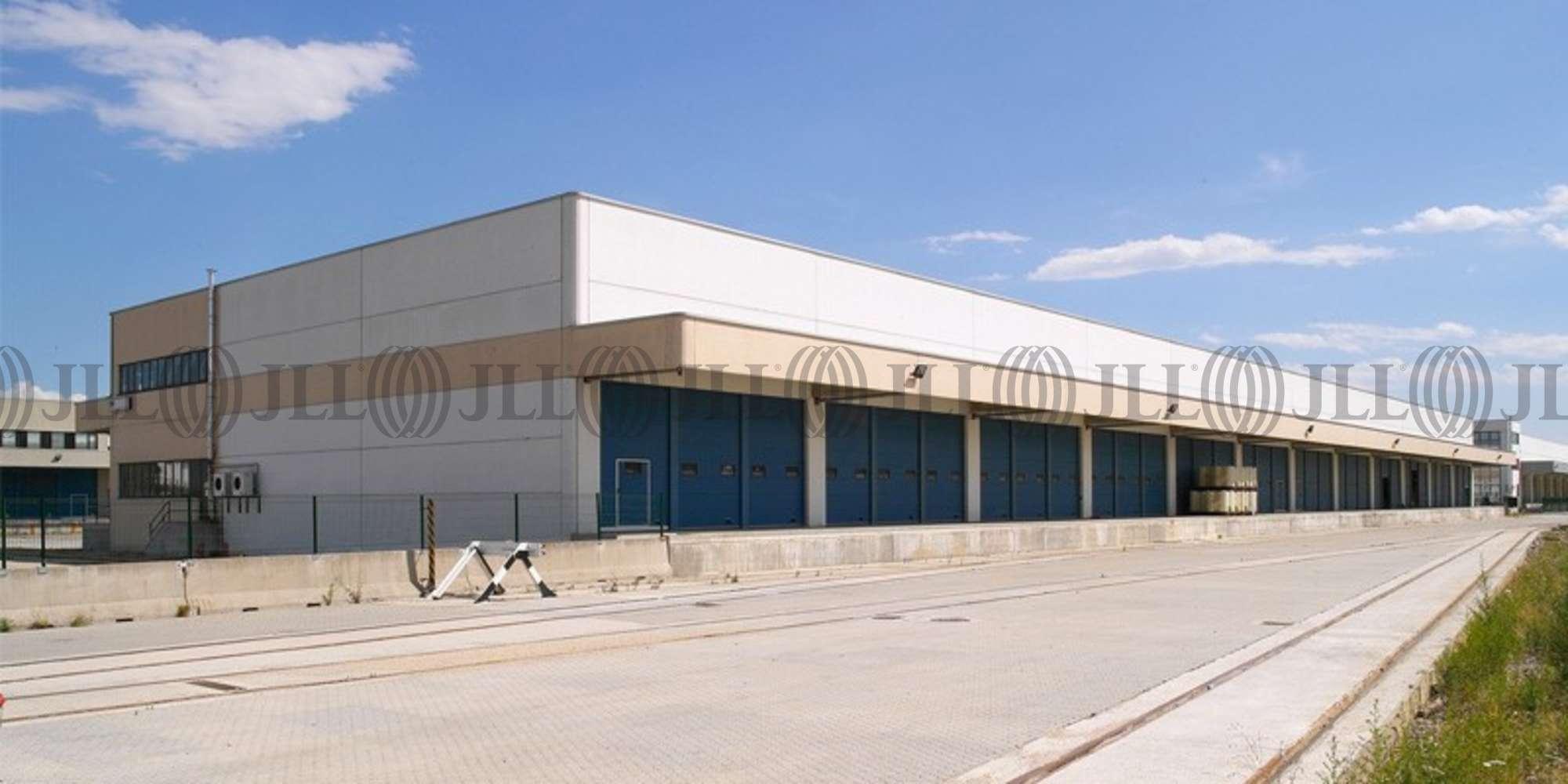 Magazzini industriali e logistici Grisignano di zocco, 36040 - Grisignano - Vicenza