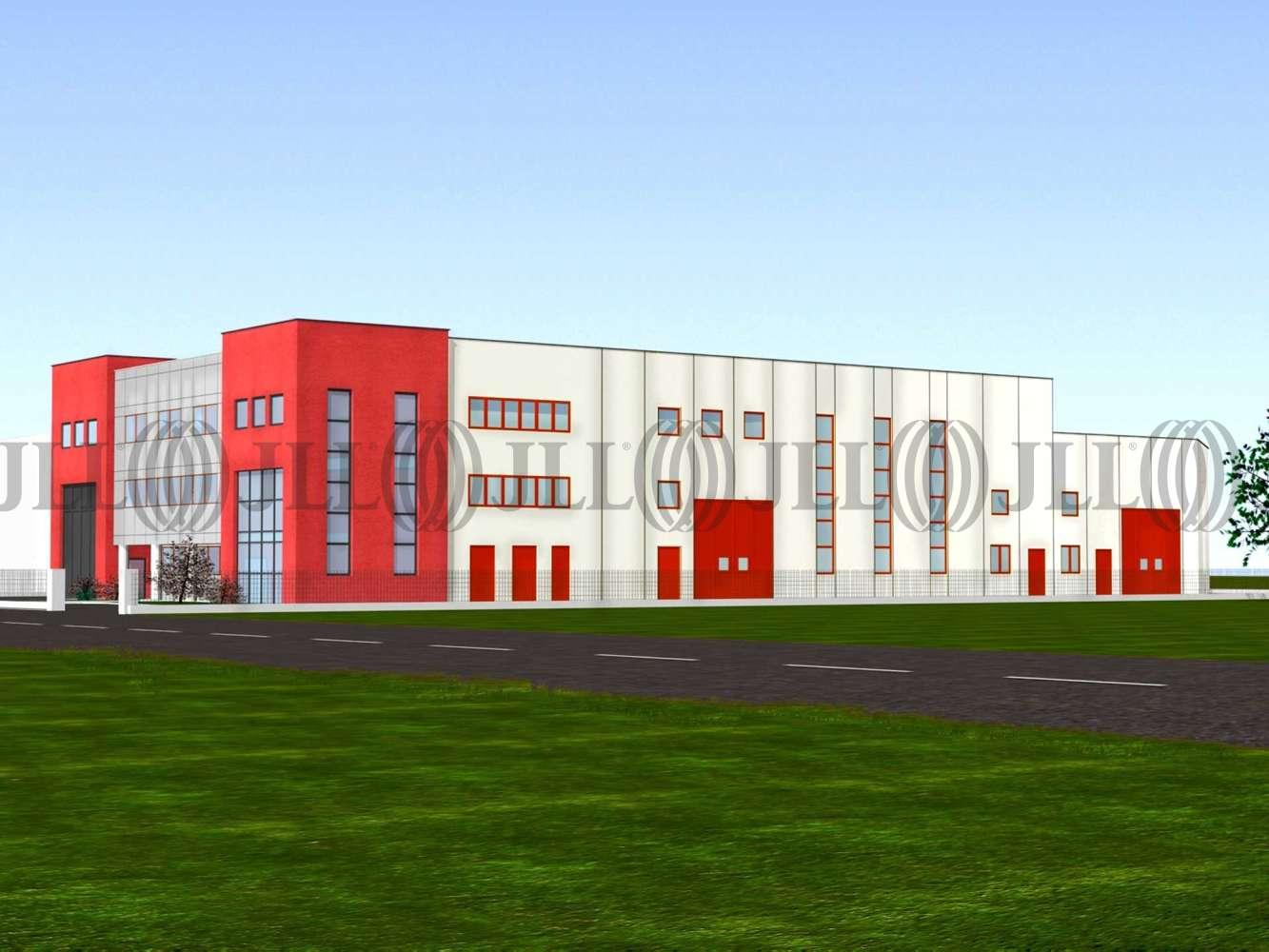 Magazzini industriali e logistici Trofarello, 10028 - Area Logistica Trofarello