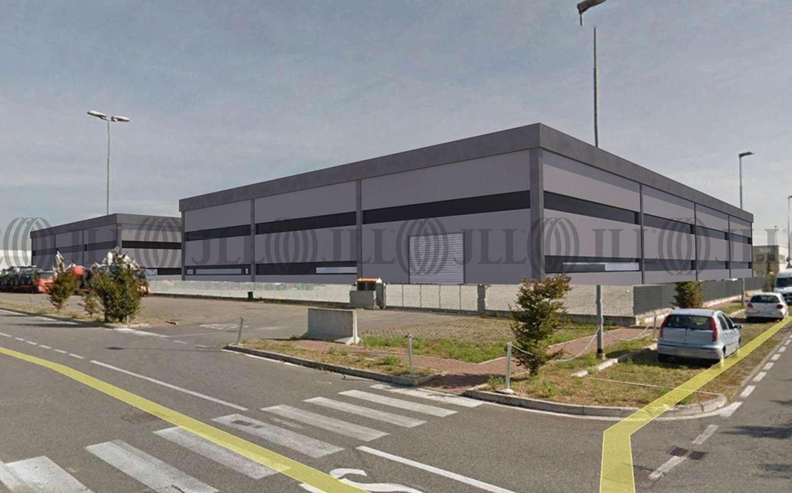 Magazzini industriali e logistici Arluno, 20010 - Arluno