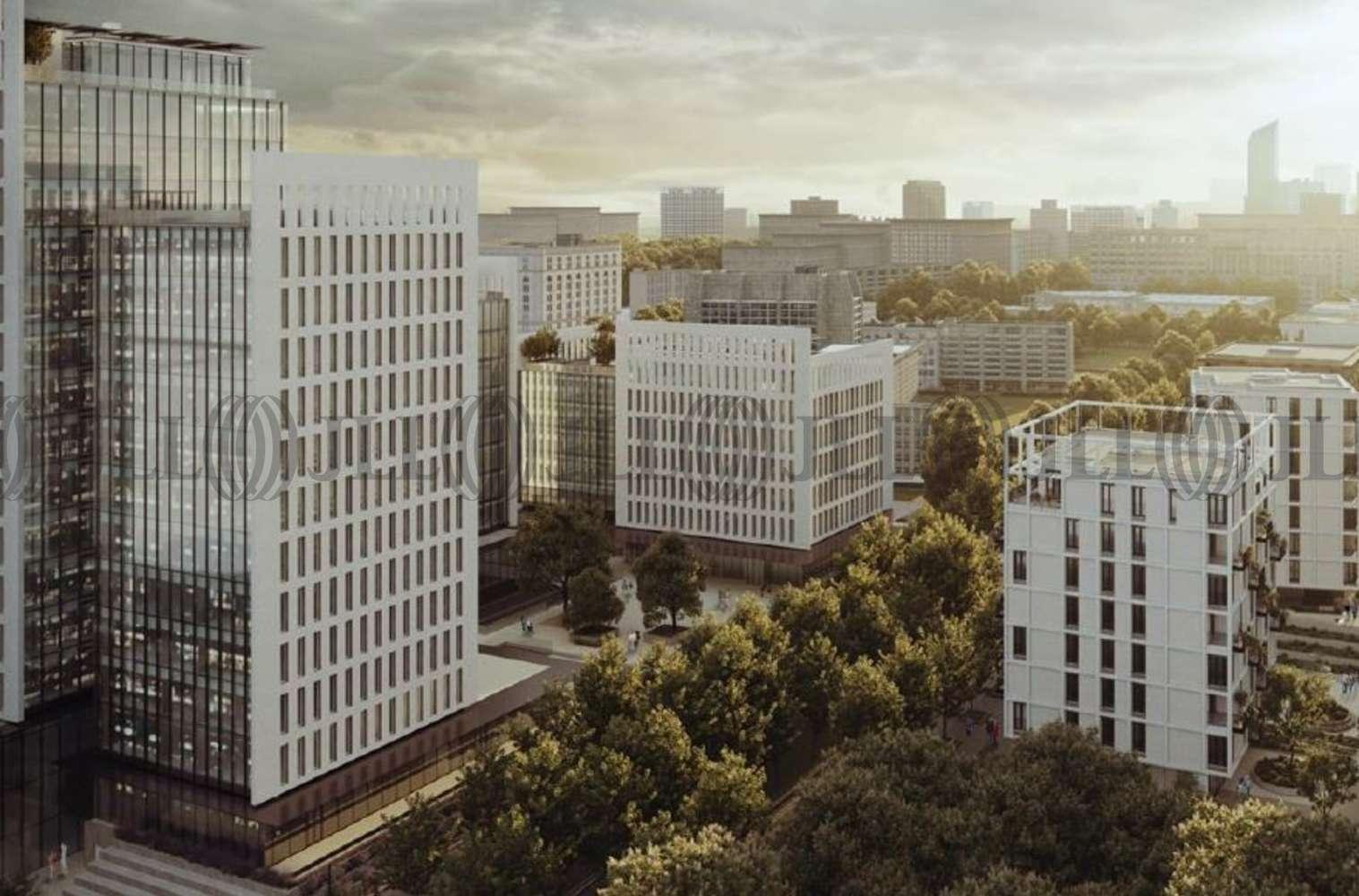 Ufficio Milano, 20152 - Park West - Bisceglie
