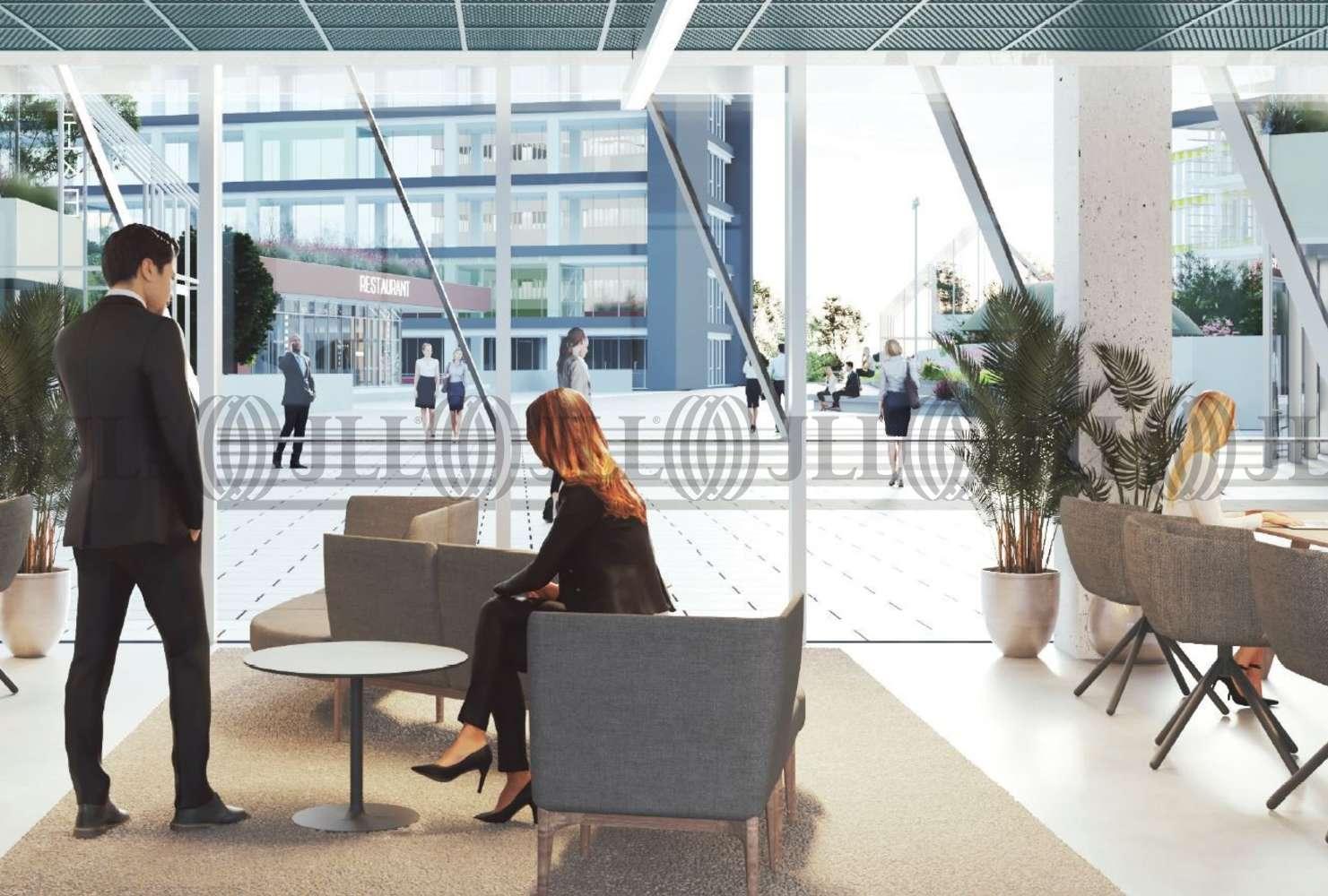 Ufficio San felice, segrate (mi), 20090 - Segreen New Project