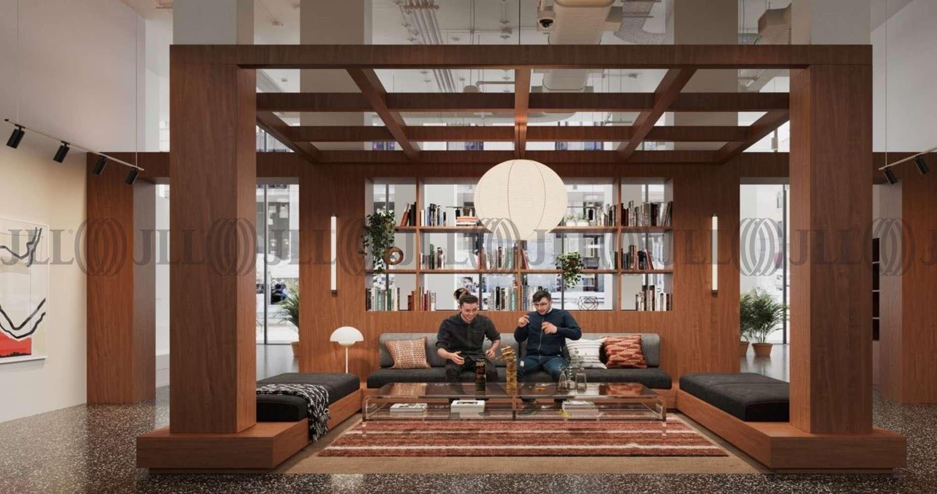 Ufficio Milano, 20124 - WeWork Vittor Pisani