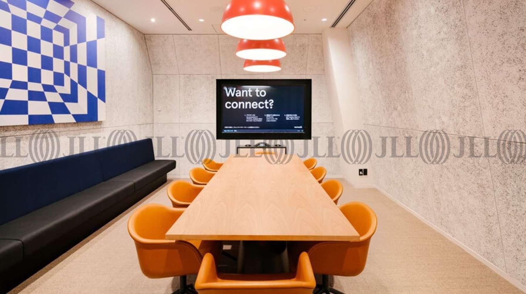 Ufficio Milano, 20121 - WeWork Turati