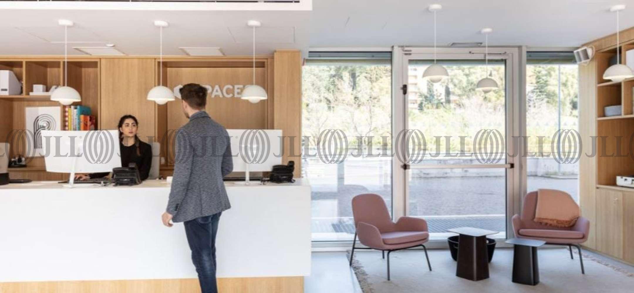 Ufficio Roma, 00143 - Spaces Eur Laurentina