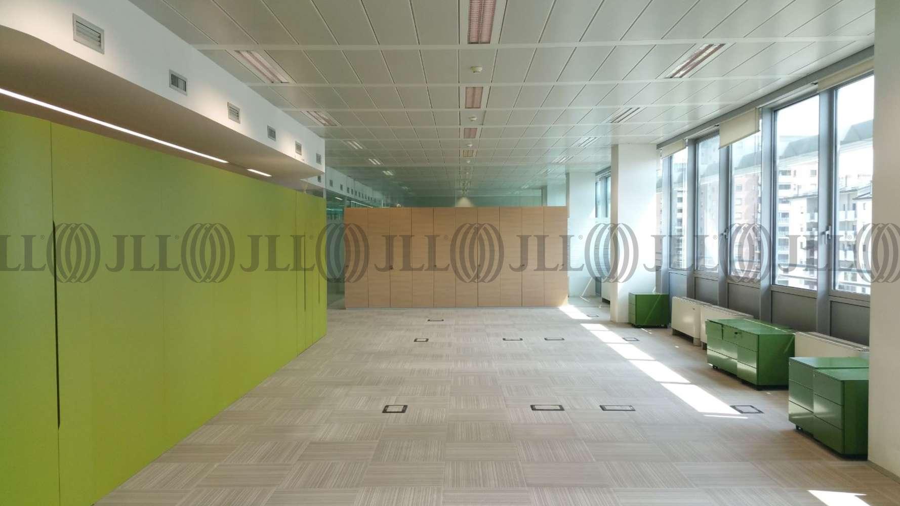 Ufficio Milano, 20141 - Centro Leoni - Building B