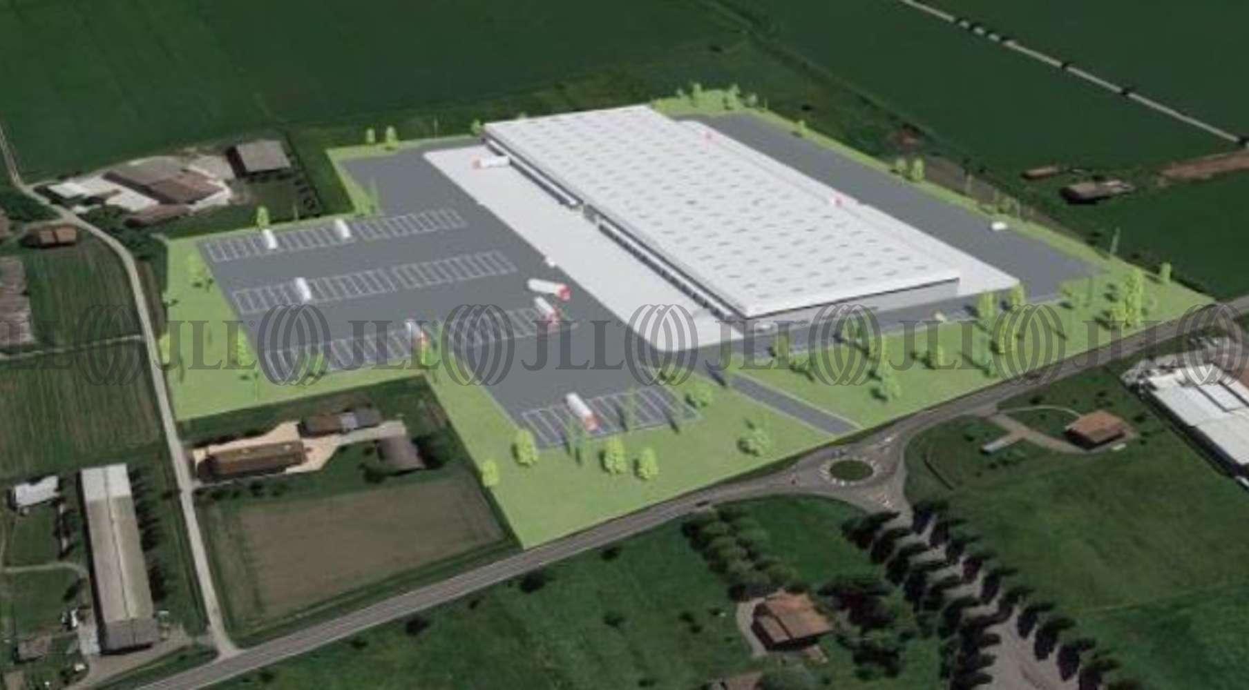 Magazzini industriali e logistici Campegine terre di canossa, 42040 - Campegine Terre di Canossa