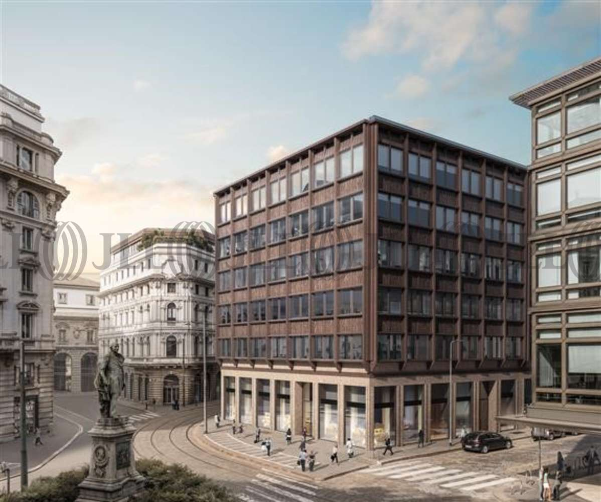 Ufficio Milano, 20121 - The Medelan - Piazza Cordusio