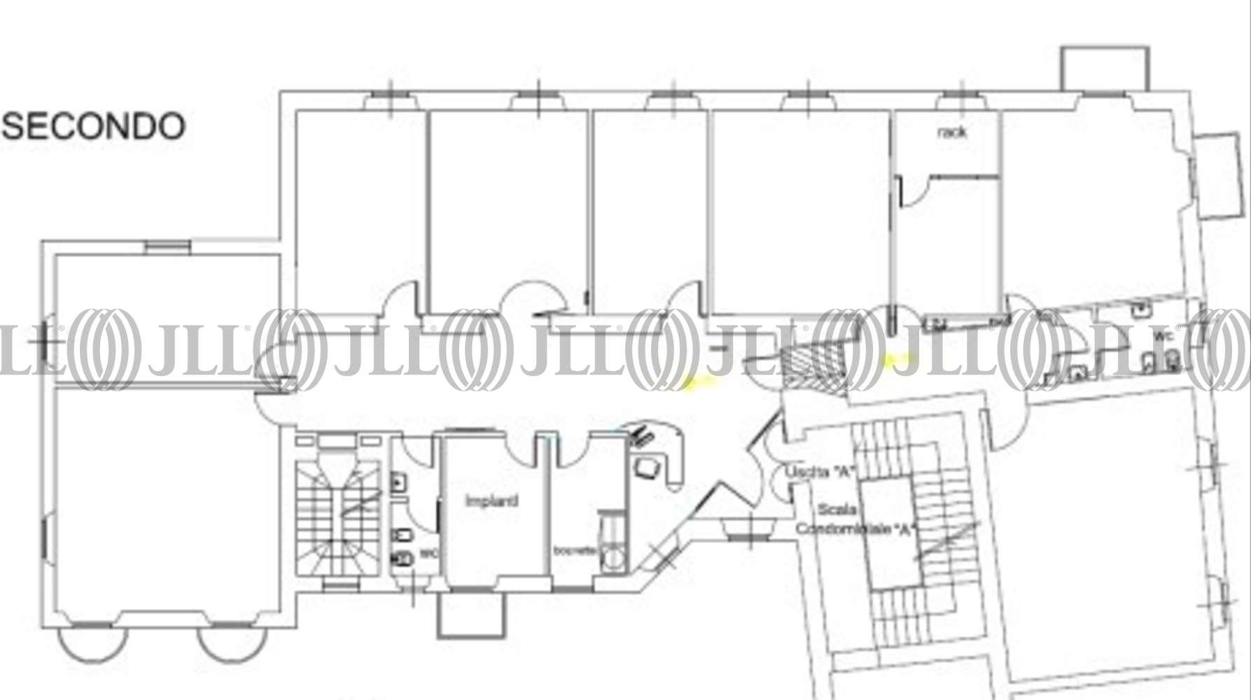 Ufficio Roma, 00198 - Porpora 12
