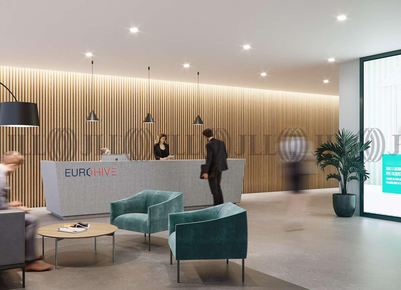 Ufficio , 00144 - EUROHIVE