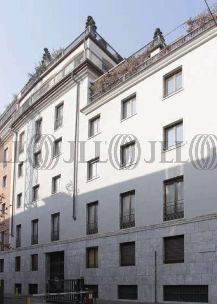 Ufficio Milano, 20121 - Maria Teresa 4