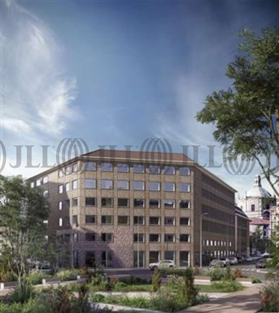 Ufficio Milano, 20123 - Vetra Building