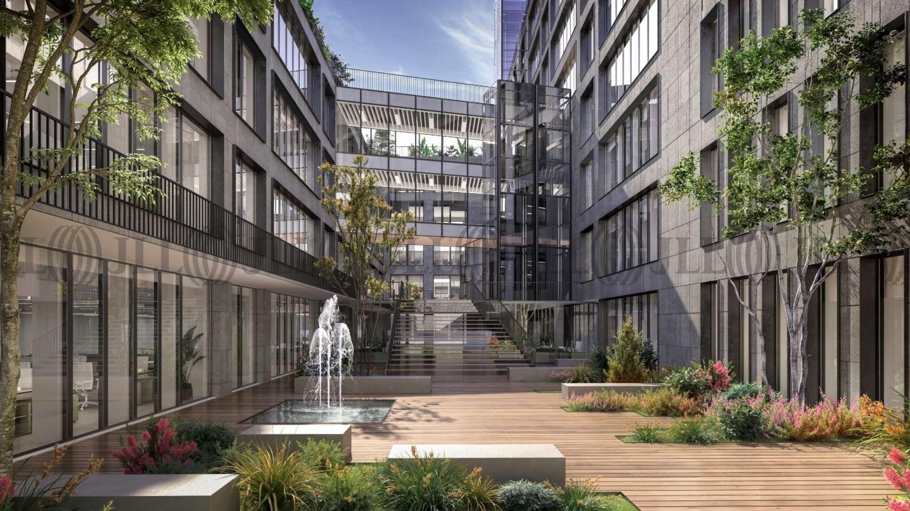 Ufficio Milano, 20129 - REGINA GIOVANNA 27-29