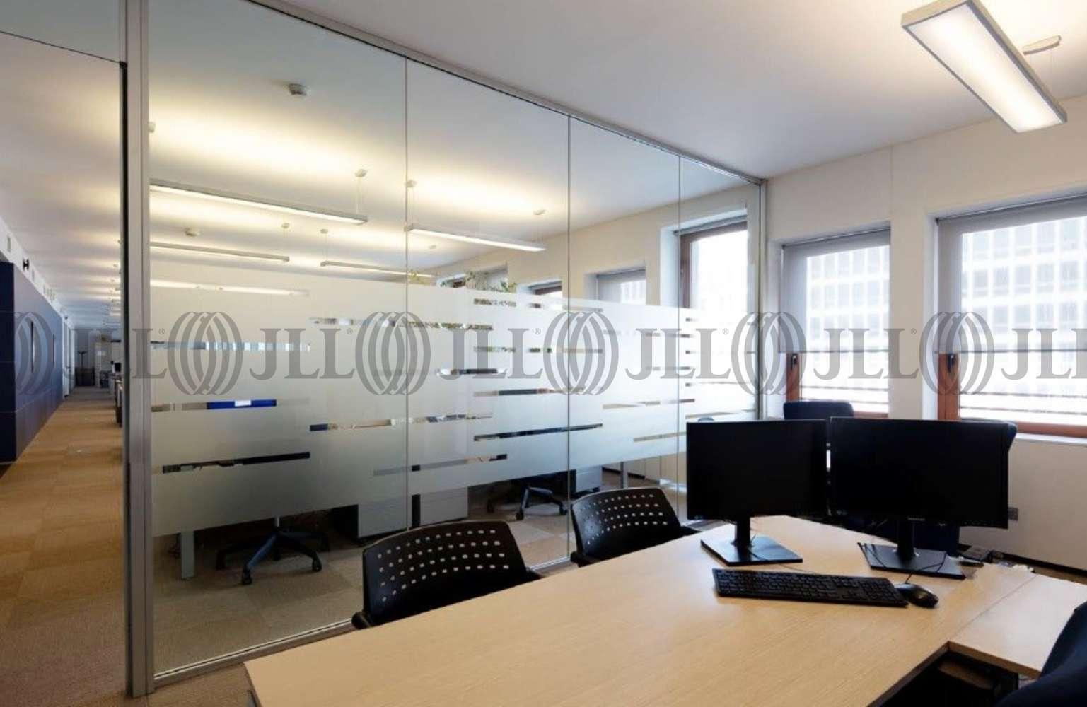 Ufficio Milano, 20124 - PISANI 26