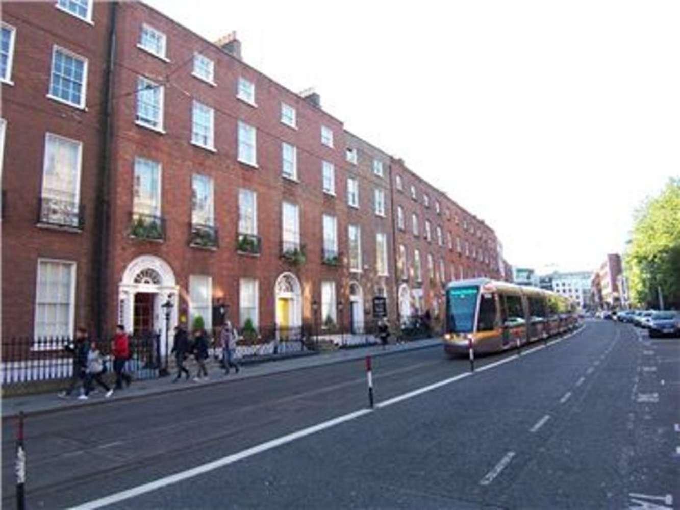 Office Dublin 2, D02 XY47 - 15 Harcourt Street - Serviced Office Accommodation
