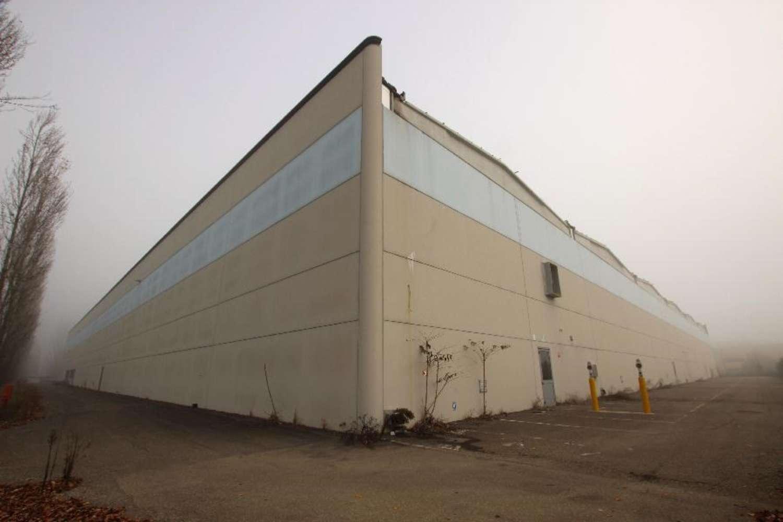 Magazzini industriali e logistici Cavezzo, 41032 - Cavezzo