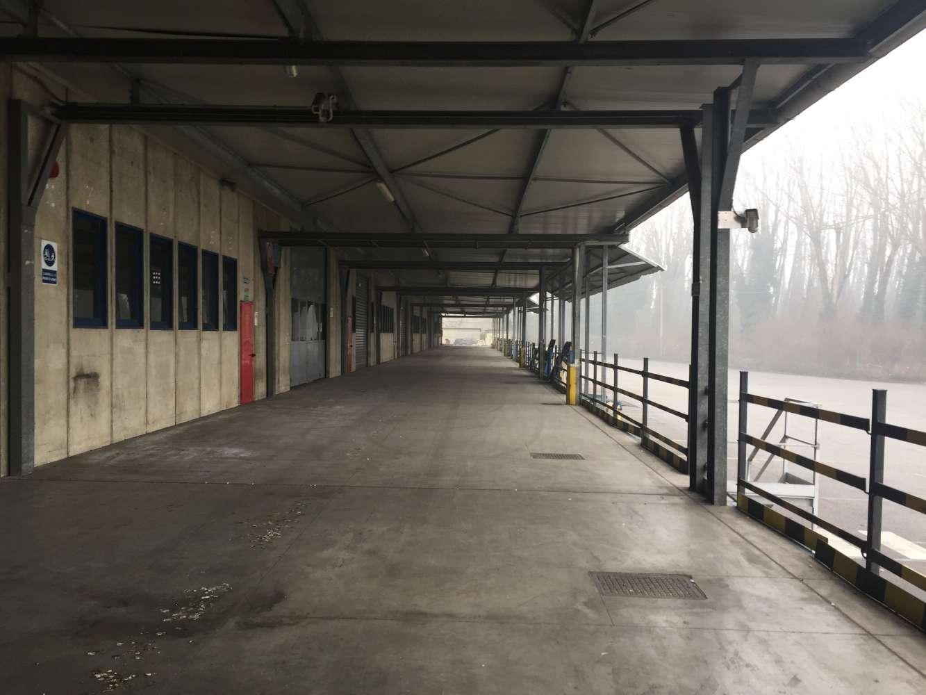 Magazzini industriali e logistici Settala, 20090 - Settala