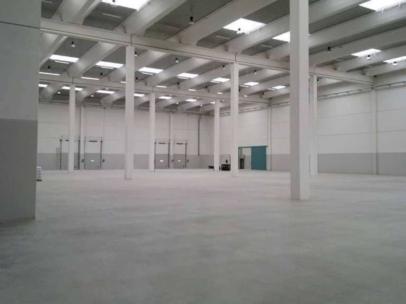 Magazzini industriali e logistici Codogno, 26845 - Codogno Warehouse