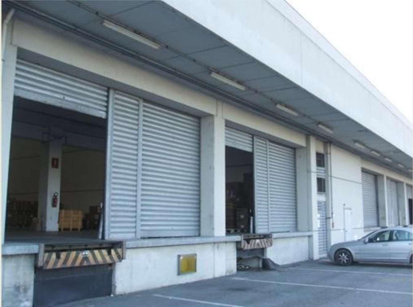 Magazzini industriali e logistici Bentivoglio, 40010 - Interporto di Bologna