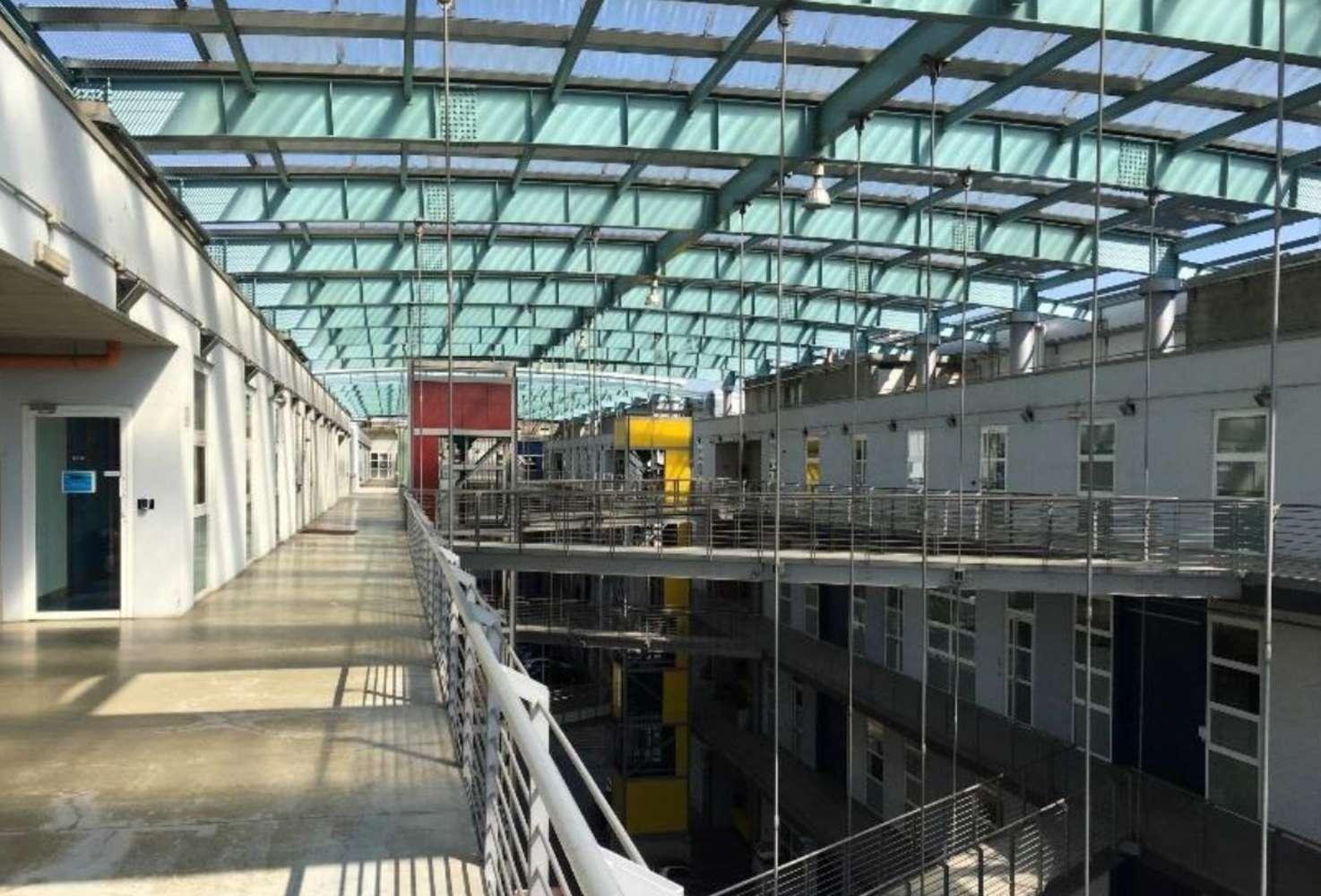 Magazzini industriali e logistici Torino, 10149 - Vitali Park