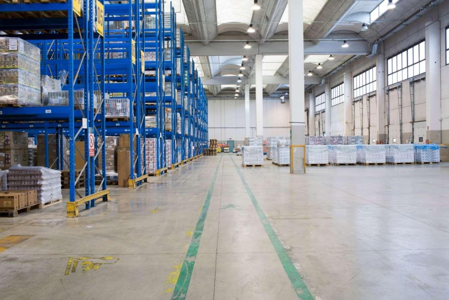 Magazzini industriali e logistici Brembio, 26822 - Brembio Warehouse