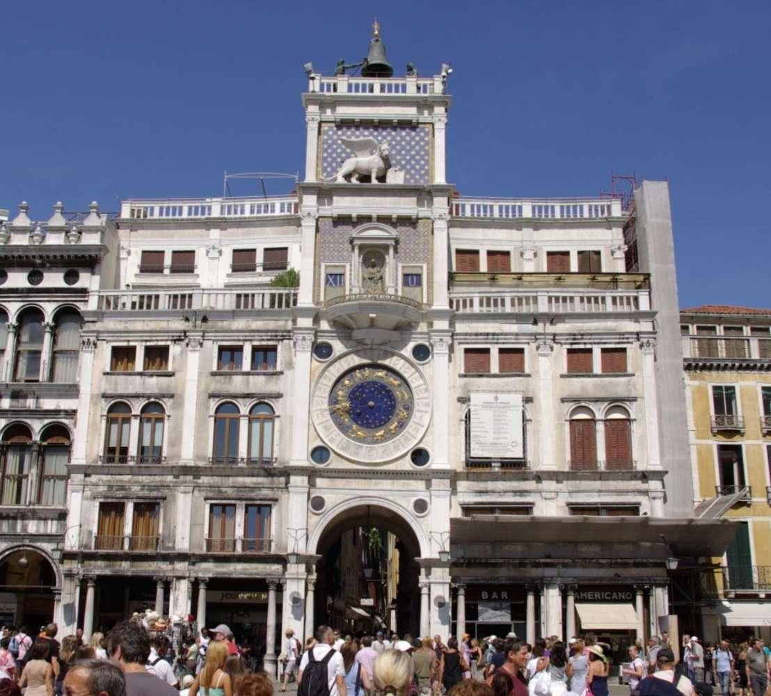 Retail Venezia, 30124 - Venezia High Street Mercerie dell'Orologio