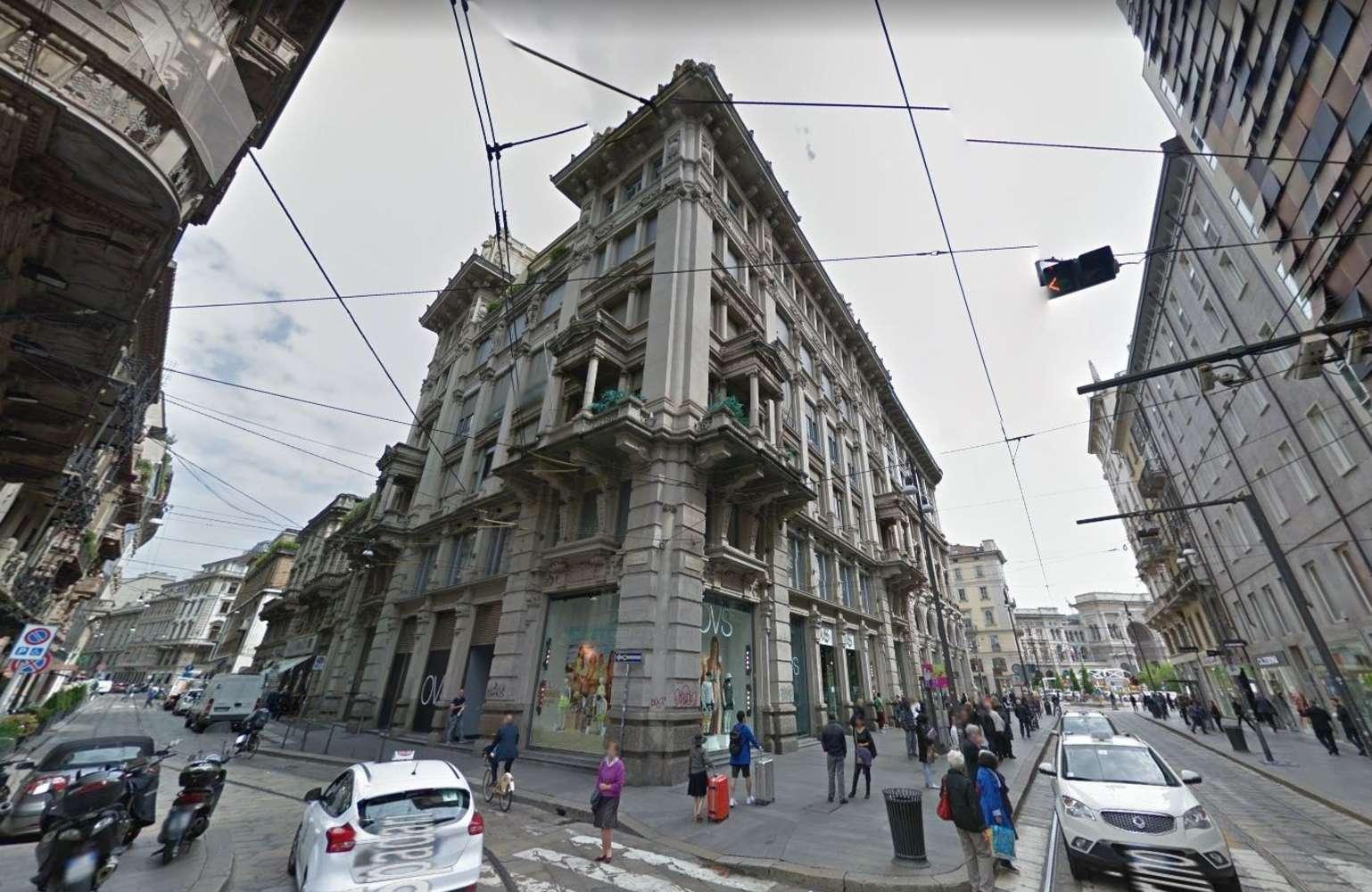 Ufficio Milano, 20123 - Spadari 2