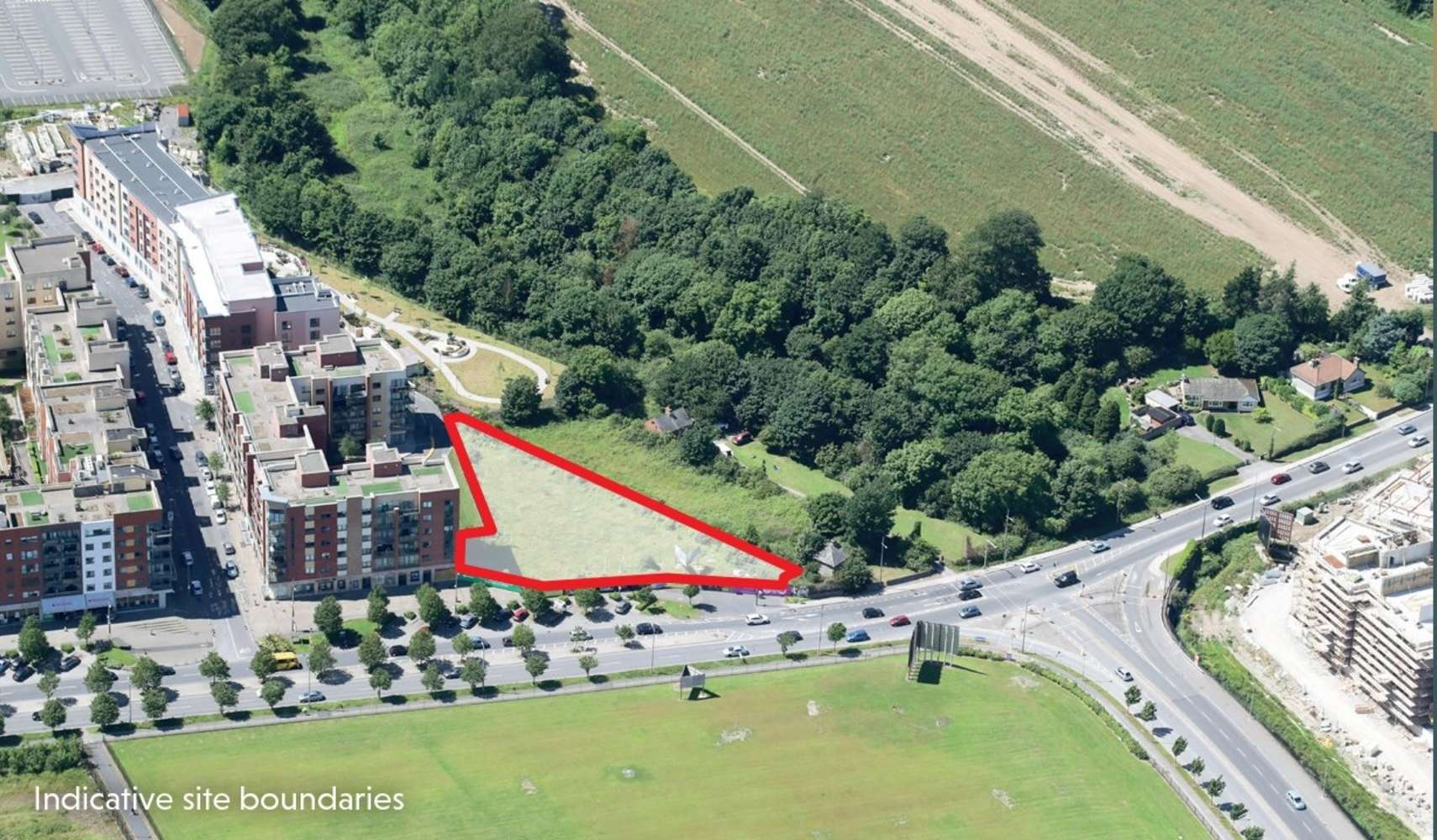 Development land Dublin 17,  - Development Opportunity - Northern Cross