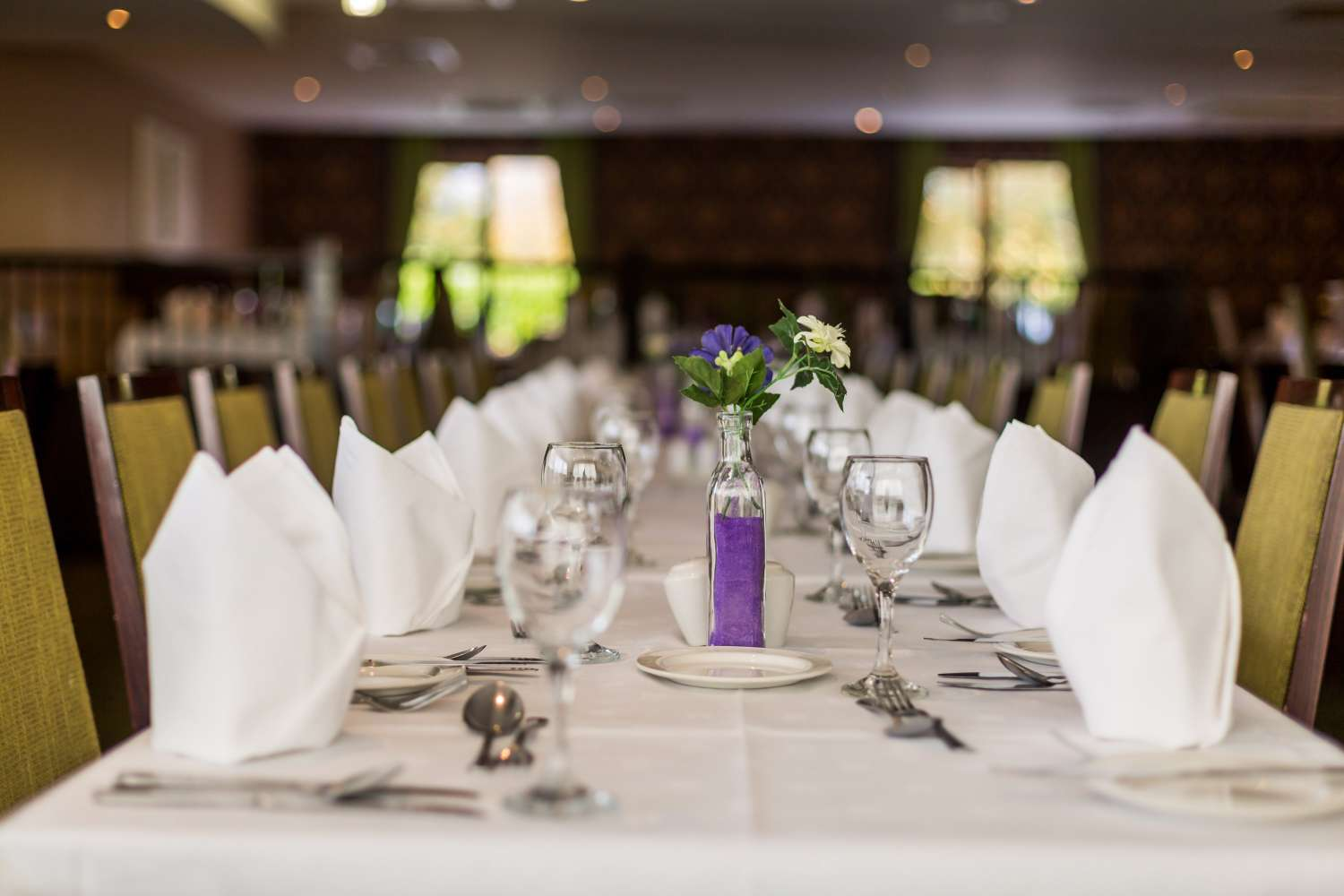 Hotels & hospitality Claremorris, F12 D1W3 - The McWilliam Park Hotel