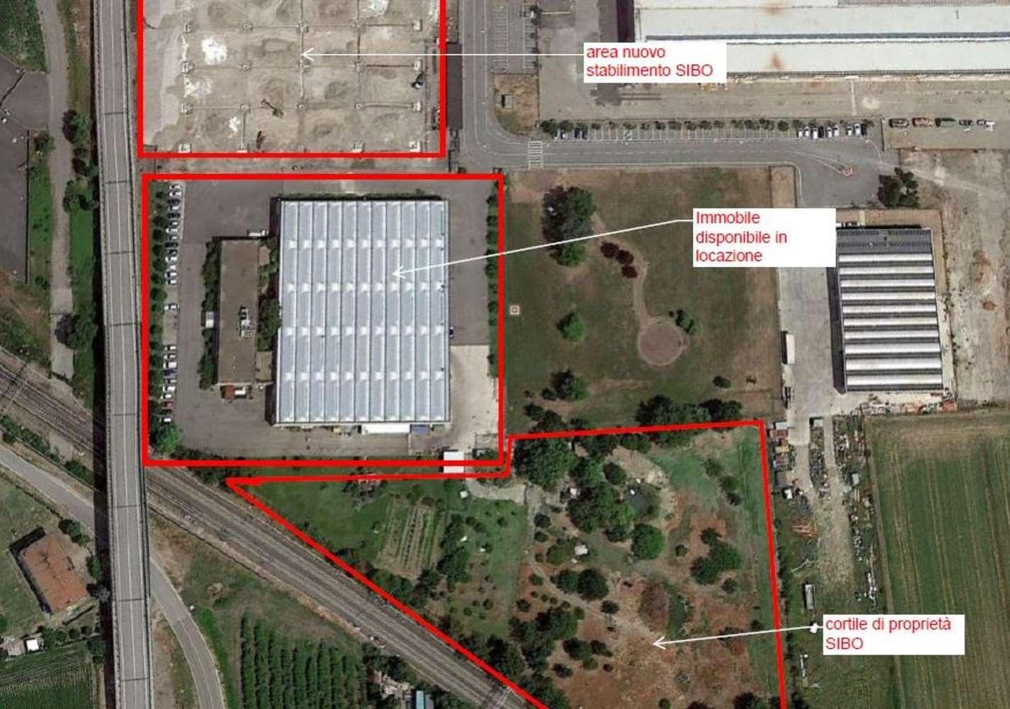 Magazzini industriali e logistici Calderara di reno, 40012 - Bologna - Calderara di Reno