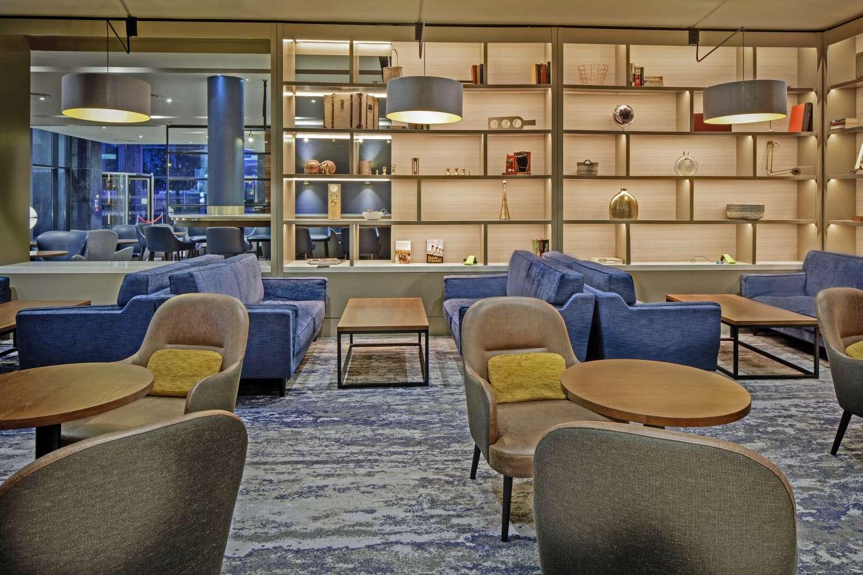 Hotels & hospitality Dublin 17, D17 Y924 - Hilton Dublin Airport Hotel