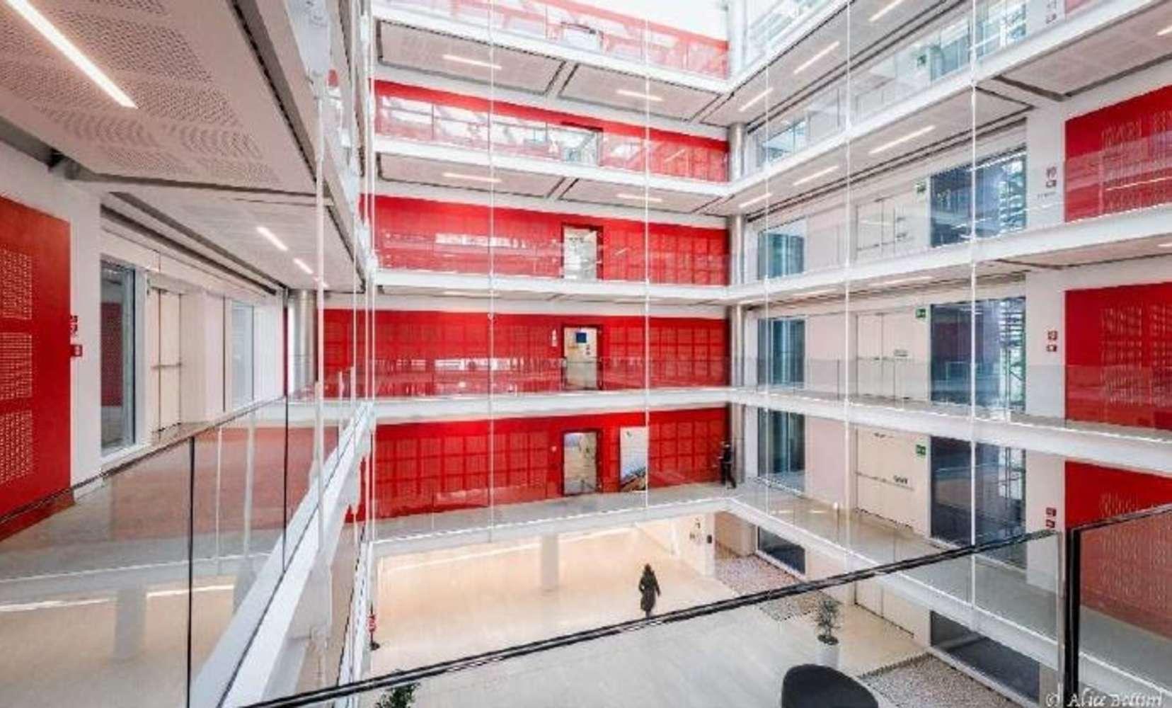 Ufficio Milano, 20161 - Affori Centre